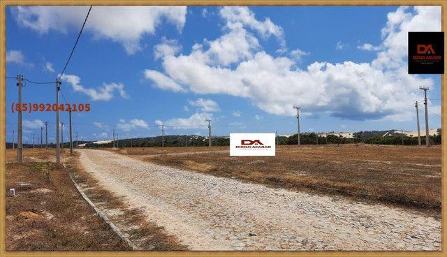 Lotes com acesso ao centro do Eusébio >> - Foto 12