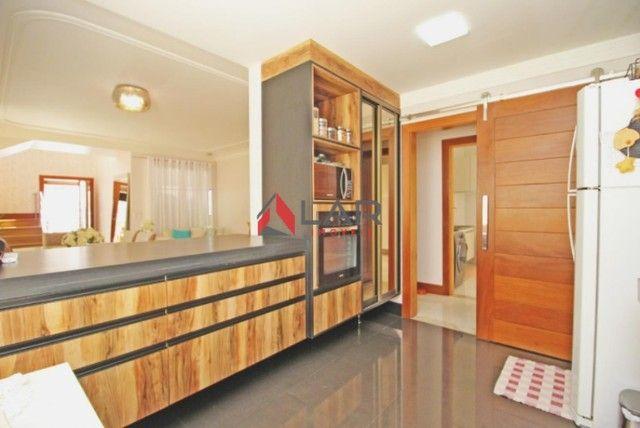 Belíssima Casa duplex, 4 quartos, Colina de Laranjeiras na Serra - Foto 8