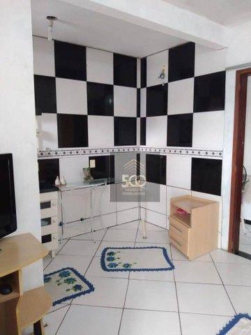 Casa com 7 dormitórios à venda, 266 m² por R$ 850.000,00 - Pagani - Palhoça/SC - Foto 5