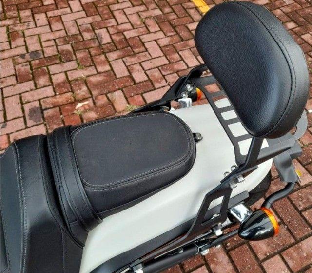 Moto Harley Davidson softail Fat Bob 2019 - Foto 5