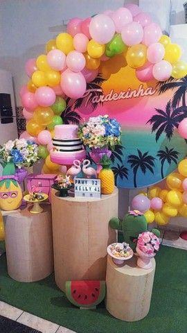 Mega promoção de lindas decorações na Luna Festas  - Foto 2