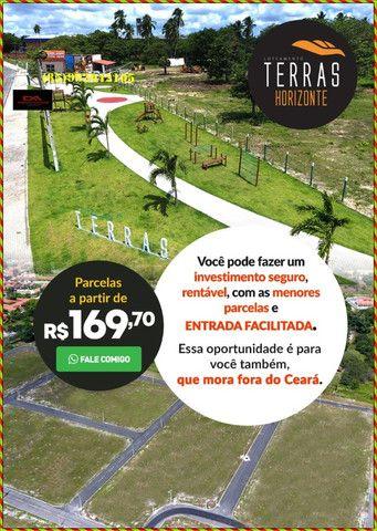 ° Loteamento em Horizonte ° corretores a disposição !! - Foto 12