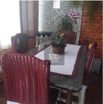 Casa com 7 dormitórios à venda, 266 m² por R$ 850.000,00 - Pagani - Palhoça/SC - Foto 13