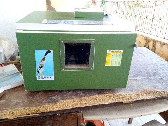 Chocadeira automática nova - Foto 2