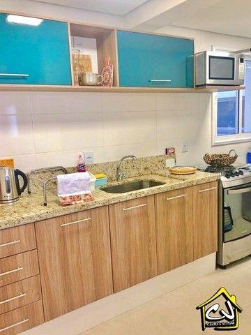 Apartamento c/ 1 Quarto - Centro - 1 Vaga - Mobiliado - Próximo a Tudo - Foto 8