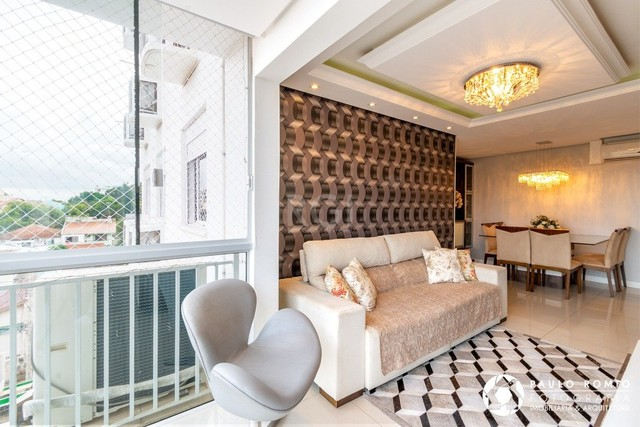 Apartamento à venda com 3 dormitórios em Vila ipiranga, Porto alegre cod:EL56357566 - Foto 8