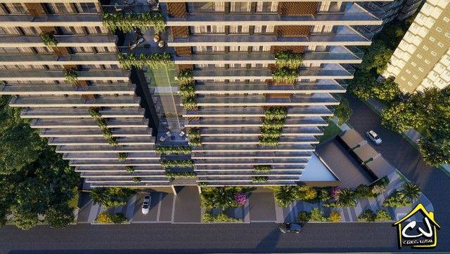 Lançamento c/ 3 Quartos - Praia Grande - 1 Vaga - Rooftop c/ Áreas Sociais - Foto 2