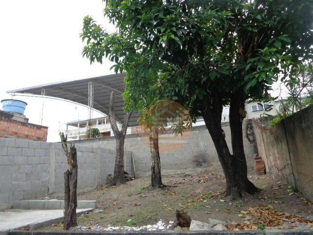 Casa em Nova Cidade - 02 Quartos - Quintal - Garagem - São Gonçalo - RJ. - Foto 20