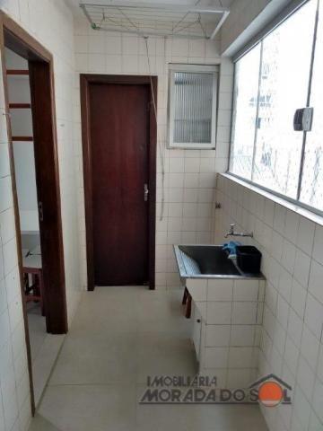 Apartamento para alugar com 2 dormitórios em Zona 04, Maringa cod:15250.3751 - Foto 15