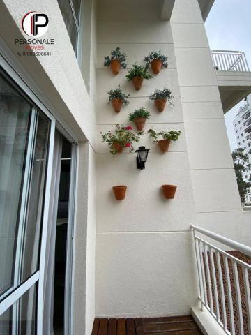Apartamento Duplex à venda, 48 m² - Morumbi - São Paulo/SP - Foto 9