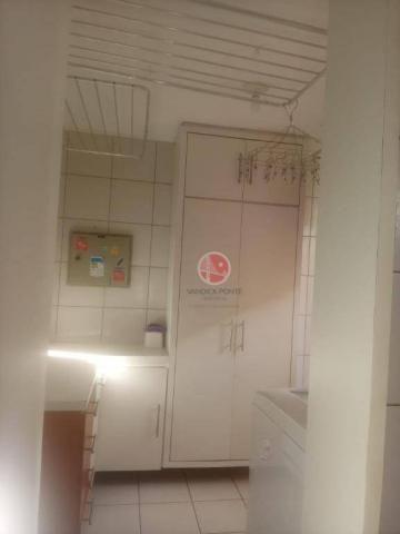 Apartamento com 3 dormitórios à venda, 150 m² por R$ 750.000,00 - Guararapes - Fortaleza/C - Foto 20