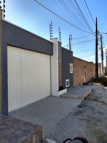 Casa para venda com 104 metros quadrados com 3 quartos em Santa Rita - Eunápolis - BA - Foto 14