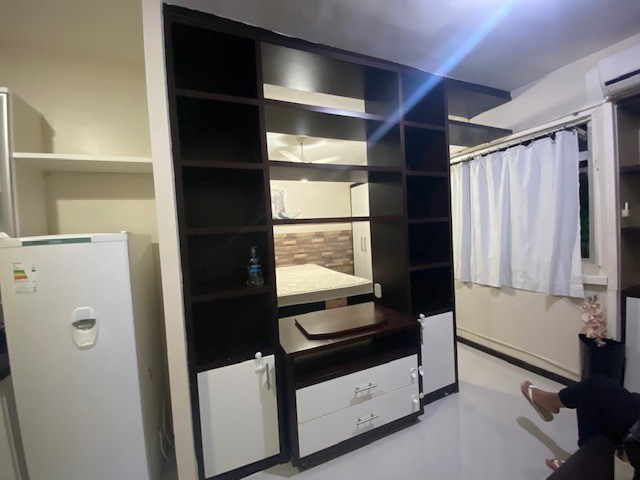 Kitchenette/conjugado para alugar com 1 dormitórios em Lago norte, Brasília cod:18835 - Foto 4