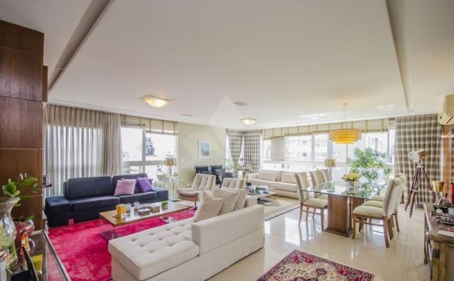 Apartamento à venda com 3 dormitórios em Petrópolis, Porto alegre cod:8966 - Foto 2