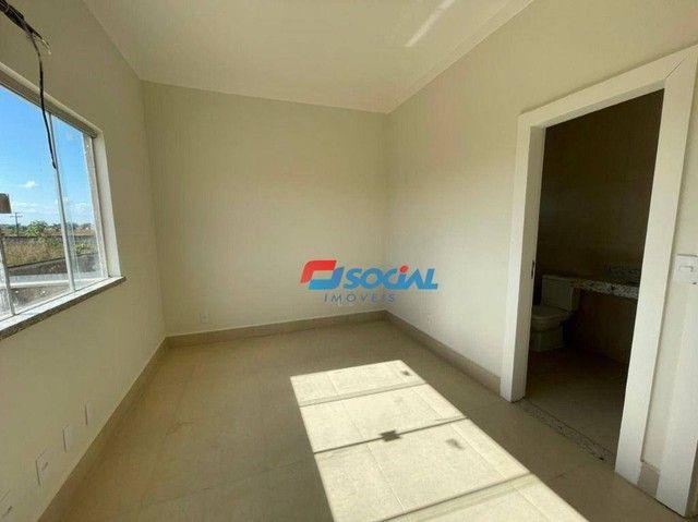 Sobrado com 4 dormitórios à venda, 306 m² por R$ 1.287.000,00 - Lagoa - Porto Velho/RO - Foto 10