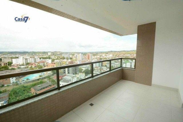 Apartamento-Padrao-para-Venda-em-Jardim-Vitoria-Itabuna-BA - Foto 7