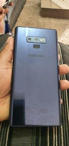 Galaxy Note9 tela trincada  - Foto 2