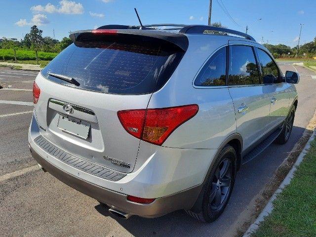 Hyundai Veracruz 3.8 V6 - Foto 10