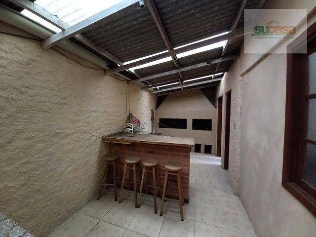 Apartamento com 3 dormitórios à venda, 156 m² por R$ 425.000 - Centro - Pelotas/RS - Foto 19