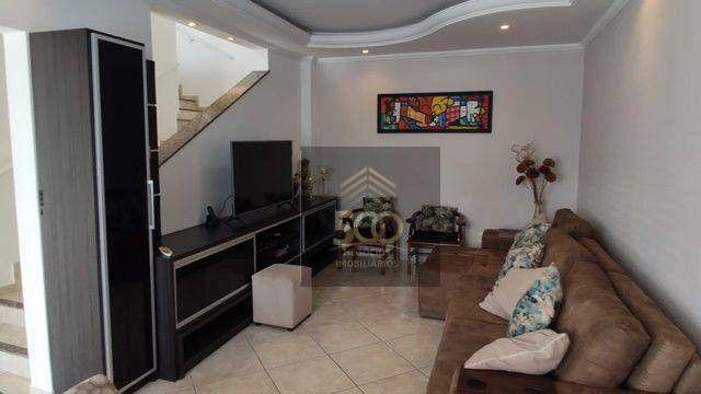 Casa 4 dormitórios, piscina e sala comercial anexa à venda em Coqueiros - Florianópolis/SC - Foto 5