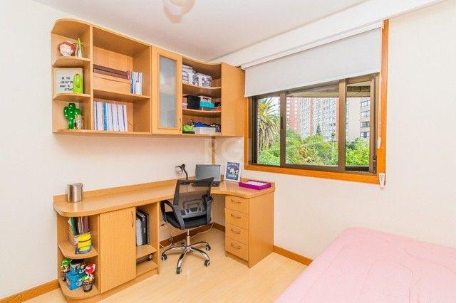 Apartamento à venda com 3 dormitórios em Moinhos de vento, Porto alegre cod:AR81 - Foto 16