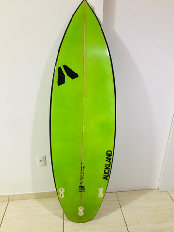 Prancha Surf Auckland 5.10 zerada - Foto 4