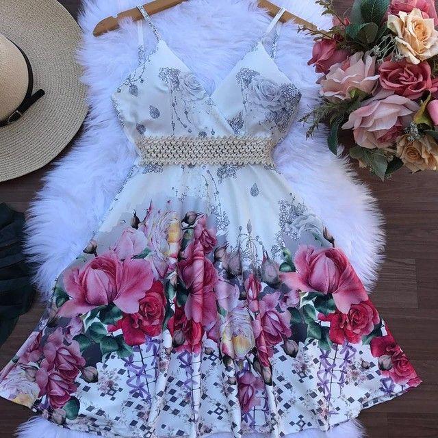 Vestidos Lilly Modas - Foto 2