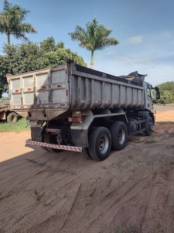 Ford Cargo 2429 - Foto 3