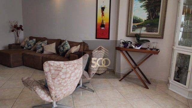 Casa 4 dormitórios, piscina e sala comercial anexa à venda em Coqueiros - Florianópolis/SC - Foto 4