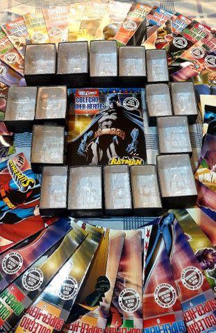 VENDO MINIATURAS DC COMICS  - Foto 6