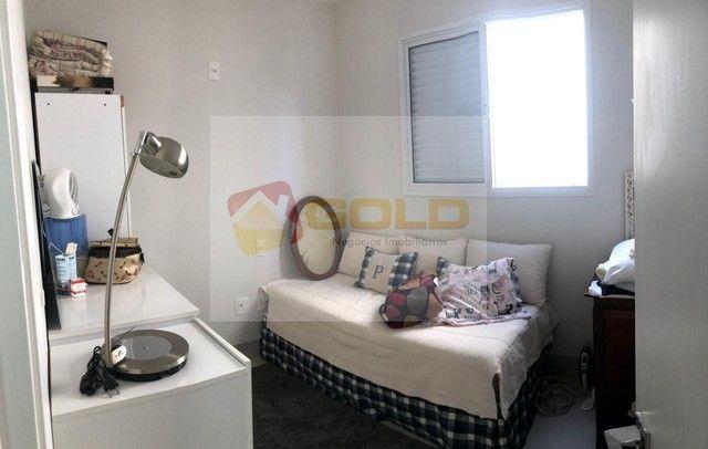 Casa em Condomínio para Venda em Uberlândia, Condomínio Manhattan Residence, 3 dormitórios - Foto 11