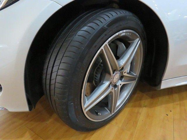 Mercedes-Benz C 250 2.0 CGI Sport Turbo Aut Top de Linha C/ Teto Solar 73.600 Km - Foto 7