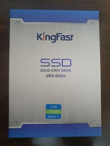 Hd 256GB - KingFast