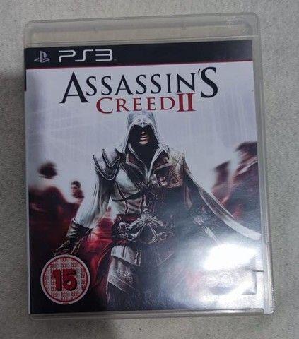 Jogos PS3 a partir de R$ 40,00 - Foto 3