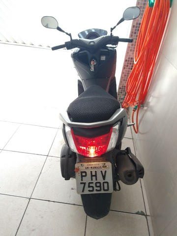 Moto Yamaha N-Max - Foto 4