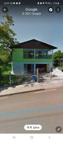 Vende-se casa e terreno em Seara SC. Mais detalhes via WhatsApp 9  *.  - Foto 5