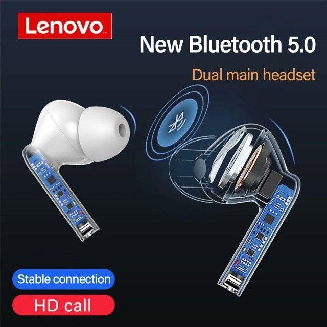 Fone bluetooth Lenovo Original - Foto 3