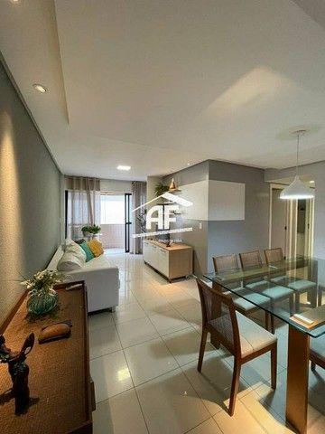 Apartamento Nascente Localizado na Ponta Verde com 100m², 3 quartos sendo 1 suíte - Foto 2
