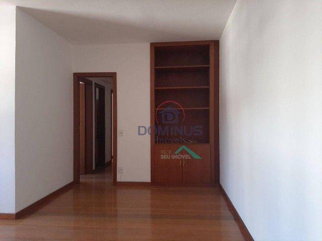 Apartamento com 3 quartos à venda - Funcionários - Belo Horizonte/MG - Foto 2