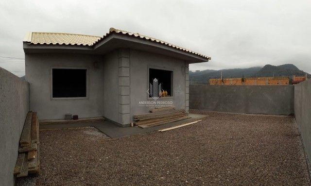 Casa Unifamiliar em construção com 67m², 3 dormitórios/1 suíte, Loteamento Vale Verde - Pa