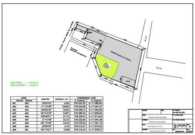 Complexo industrial na BR 232  km 414   Borborema , 2500 m2 - Foto 7
