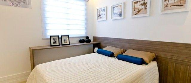 OZK- Imóvel para venda com sala para 2 ambientes- 2 quartos amplos - Foto 8