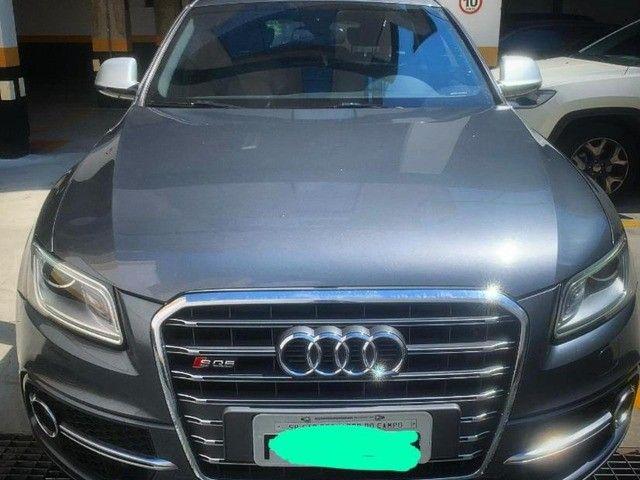 Audi SQ5 - Foto 6