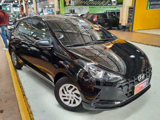 Hyundai Hb20 Sense 1.0  2022