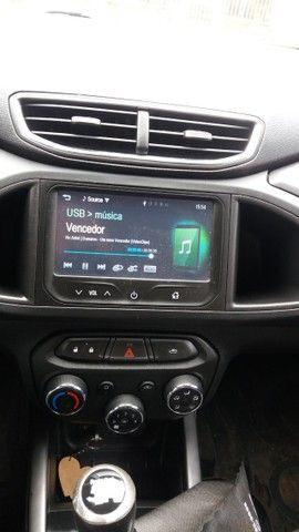 Chevrolet onix lt 1.4 ano 2015 lacrado - Foto 9