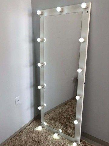 Espelho Corpo Todo Entregamos em Arapoti - Foto 4