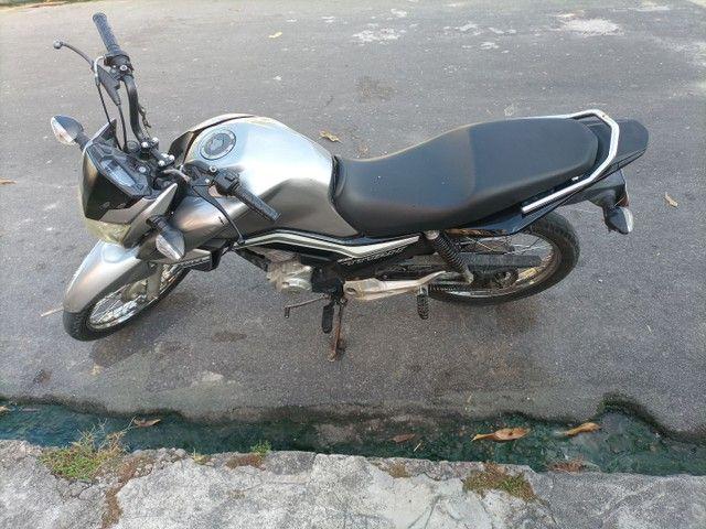 Moto top - Foto 2