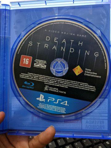 Death Stranding PS4 - Foto 3