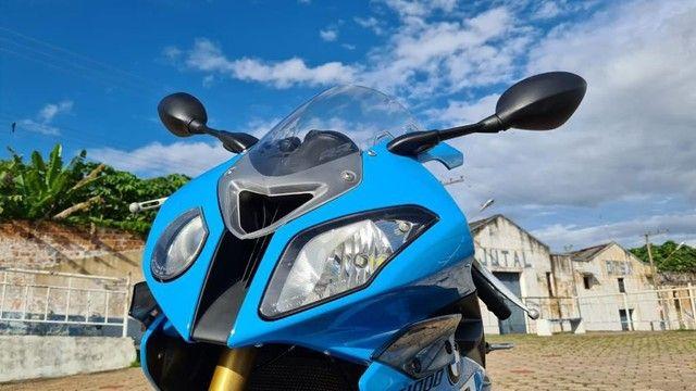 BMW 1000rr - Foto 2