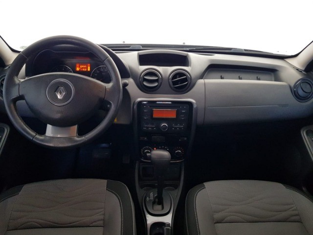 Renault Duster - 2012 2.0 Dynamique 4X2 Flex 4P Automático - Foto 4